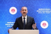 Adalet Bakanı Abdulhamit Gül, Mardin'de