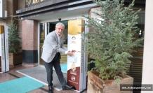 Artuklu'da Mobil Dezenfekte İstasyonları Kuruluyor