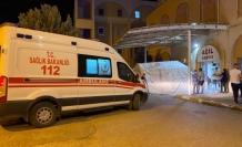 Midyat'ta mezarlıkta erkek cesedi bulundu