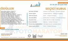 Mardin'de Foto Maraton 2021 Heyecanı Başlıyor