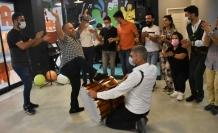 Engelli Bireyler İçin Müzik Şöleni Düzenlendi