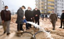 Mardin yatırımlarıyla yeniden Türkiye gündeminde