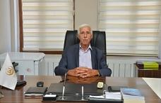 Belediye Başkan Yardımcısı Arslan, göreve başladı