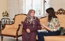 65 Yaş Üstü Vatandaşlara Diyetisyen Hizmeti