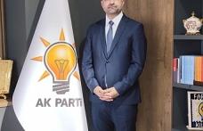 Başkan Kılıç'tan, AK Parti'nin Kuruluş Yıldönümü Mesajı!