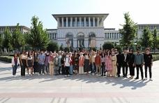 MBB Diplomasi Akademisi Ankara Buluşması tamamlandı