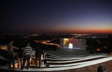 Mardin Açık Hava Sineması Yakında İzleyicisiyle Buluşuyor