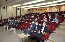 Mardin Valiliği İl Koordinasyon Kurulu Toplantısı Yapıldı