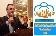 MARGİSAD Başkanı El'den önemli açıklamalar