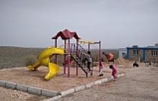 Dargeçit Kırsal Mahallede Çocuk Oyun Grubu Kuruldu