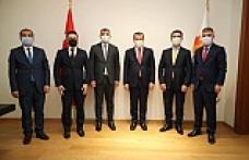 Zeytinburnu'ndan Dargeçit'te Kültür Merkezi Sözü Hayata Geçiriliyor