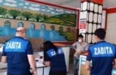 Mardin'de fırınlara yönelik demetimler devam ediyor