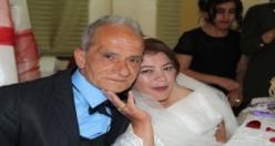 Engeli Aşıkların On Yıllık Aşkı, Nikahla Taçlandı
