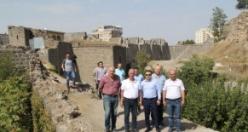 İZMOD Üyeleri Mardin ve Diyarbakır'da