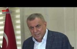 Milletvekili Dinçel Ve Belediye Başkanı Şahin'den Mahalle Ziyaretleri