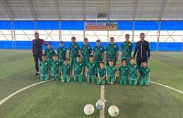 Yeşilmen, Torku Konyaspor'a Sporcu Yetiştiriyor