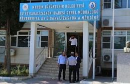 MARSU Genel Müdürlüğüne Yeni Atama