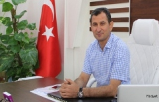 Altay, Midyat'ta Fatih Anadolu Liste'si Açılacak