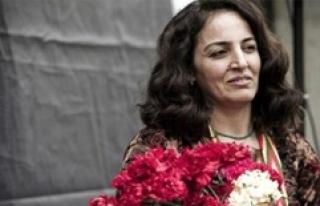 HDP'li Sevinç Bozan Tutuklandı