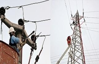 Dicle Elektrik, Yatırımlarıyla Ana Hat Arızalarını...