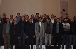 Diyarbakır Yerel Medya Derneği kuruldu