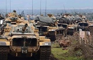 Washington Post'tan Afrin analizi