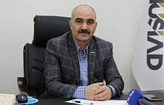 MÜSİAD Şube Başkanı Kasap'tan, Erken Seçim...