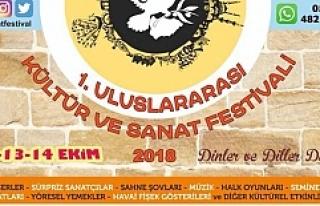 Midyat Uluslararası Kültür ve Sanat Festivali