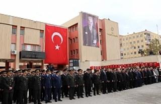 Mardin'in 'Onur Günü' kutlandı
