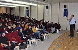 DİKA'dan Erasmus+ Programları Bilgilendirme Toplantısı