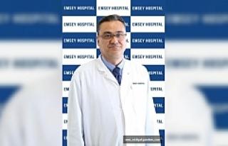 Karaciğer Kanserinde Hedefe Yönelik Tedavi Seçeneği...