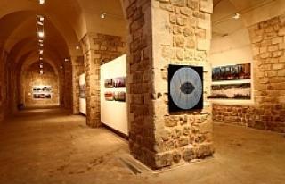 Kent Müzesi'nde fotoğraf dolu günler