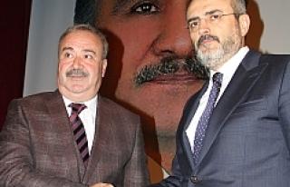 AK Parti Kızıltepe Belediye başkan adayı belli...