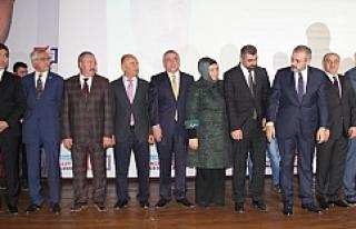 Mardin Belediye Başkanları Açıklandı