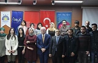 Yeni Nesil Gazetecilik Eğitim ve İstihdam Programı...