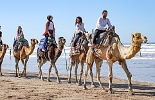 Mezopotamya'dan 360 öğrenci Dünyayı Yeniden...