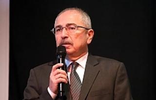 Nusaybin'de TOKİ konutları 4. etap kura çekimi...