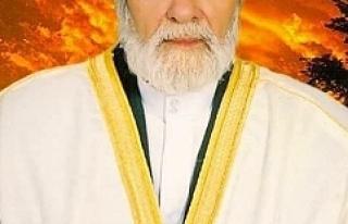 Şeyh Hamdin Hamidi Vefat Etti