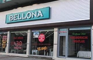 Bellona İleri Mobilya'dan, Sevgililer Günü'ne...