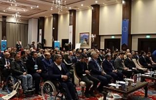 """""""Mardin Sivil Toplum Günleri"""" toplantısı..."""