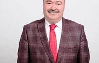 Cevhreoğlu, Kızıltepe'nin Sorunlarını Cumhurbaşkanı...