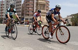 Uluslararası Mezopotamya Bisiklet Turu Midyat Etabı...