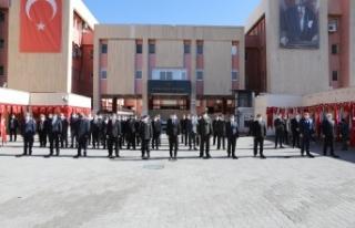 Atatürk'ün Mardin'e Gelişinin 105. Yılı...