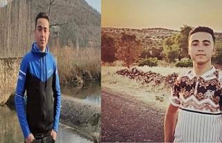 Midyat'ta trafik kazası: 2 ölü