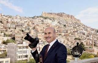 """""""Mardin Fotoğraf Maratonu 2021"""" Heyecanı..."""