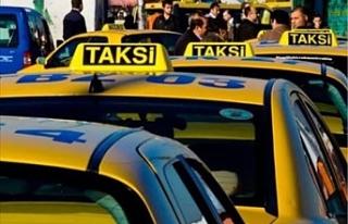 Mardin Valiliği'nden, Ticari Taksi Şoförleri...