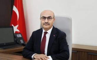 Vali Demirtaş, 24 Temmuz Gazetecilik ve Basın Bayramı Mesajı