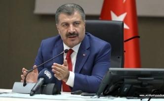 Son Dakika: Türkiye'de 27 Aralık günü koronavirüs nedeniyle 254 kişi vefat etti, 14 bin 205 yeni vaka tespit edildi