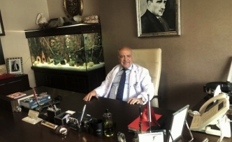 SESA Başarılı Uzman Doktor Nihat Özkan, Başarı Öyküsünü yazdı