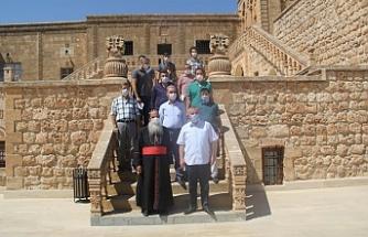 Midyat, UNESCO Dünya Mirası Geçici Listesi'ne girdi